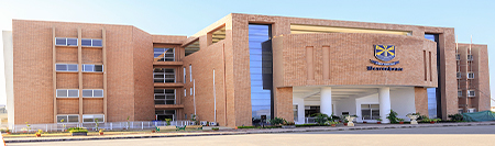 Beaconhouse Bahria enclave campus islamabad